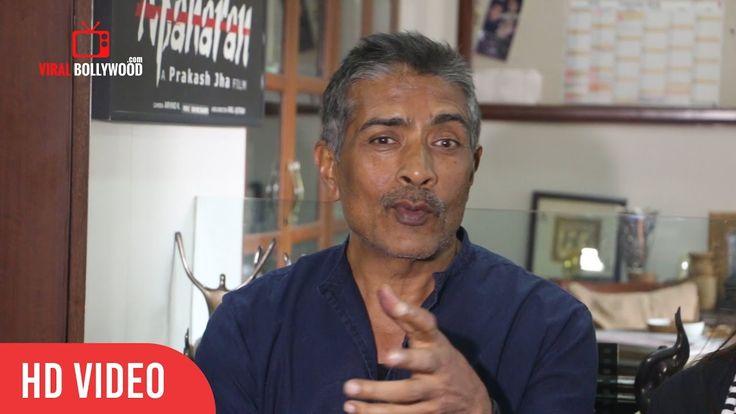 Prakash Jha Reaction On National Award Funny Reaction