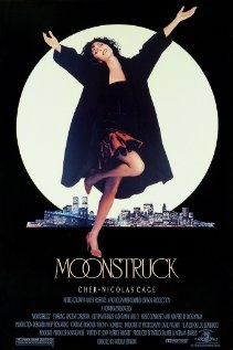Moonstruck: Movie Posters, Books, Expensive, Nicolas Cages, I'M, Moonstruck 1987, Favorite Movie, Watches, Favorite Film