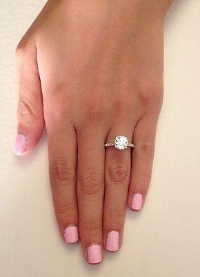 http://rubies.work/0634-multi-gemstone-ring/ 2.56 CT ROUND CUT D/SI1 DIAMOND…