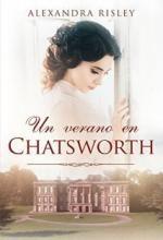 Libro Un verano en Chatsworth, Alexandra Risley
