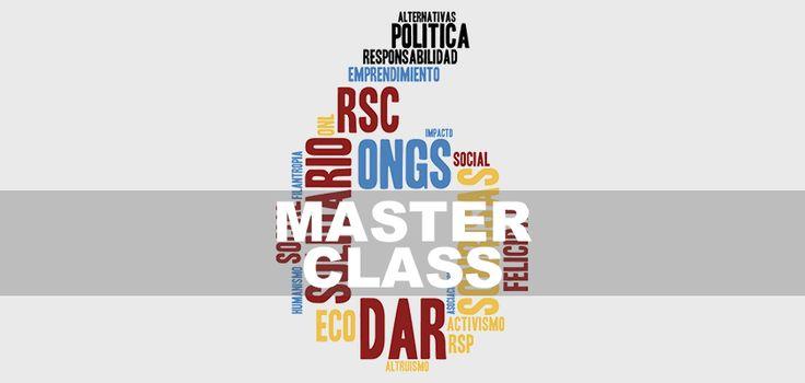 MasterClass 6.4.4 - Alternativas Sociales ➜ http://rescatatalentos.com/emprender/alternativas-sociales/
