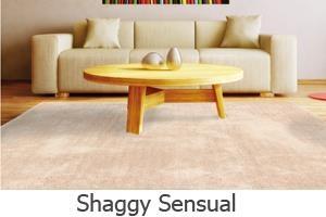 #Shaggy sensul #rug perferct for your living room
