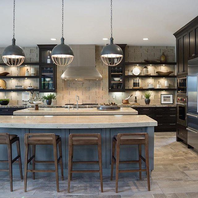 Grand Designs Kitchens: 2028 Best Images About Kitchen Backsplash & Countertops On
