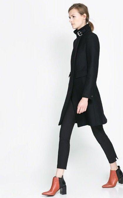 Women Fashion Long Wool Jackets-$38.90FREE SHIPPING