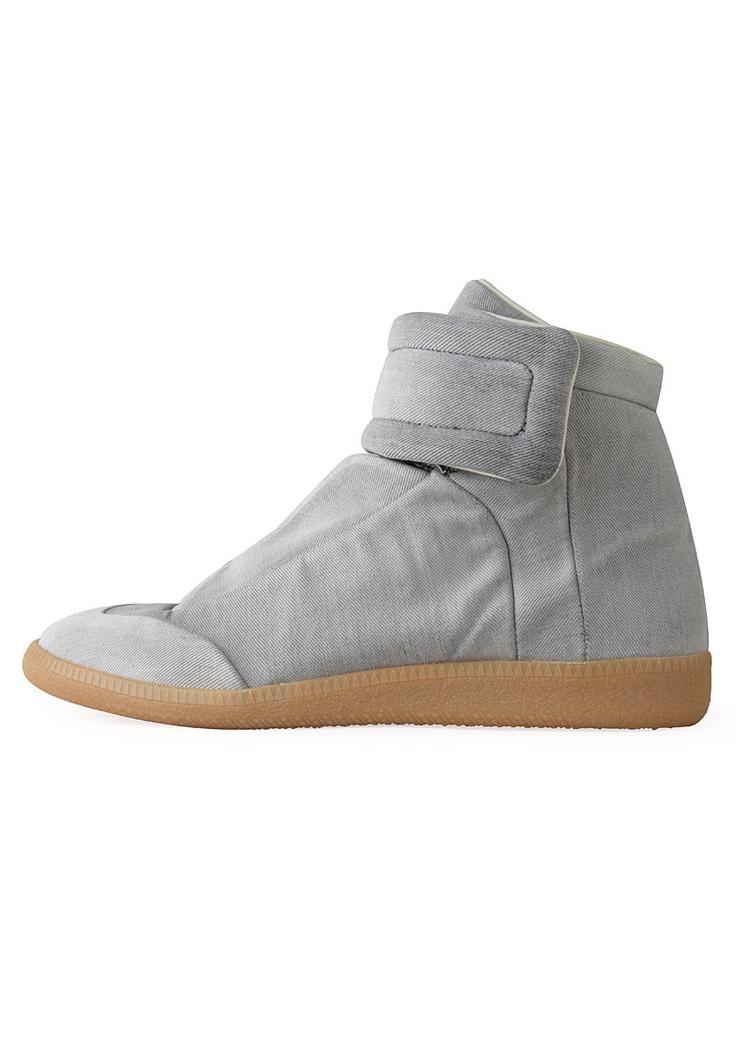 Maison Martin Margiela Line 22 / Denim Onzo Sneaker