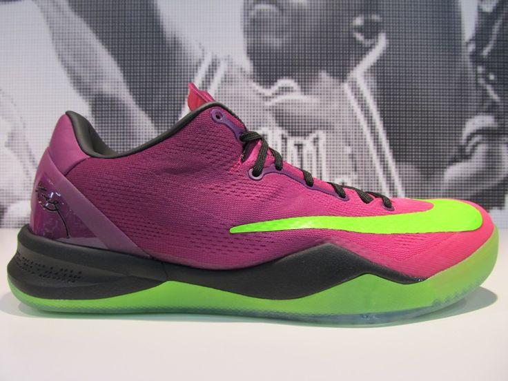 Nike Kobe 8 System - Mambacurial