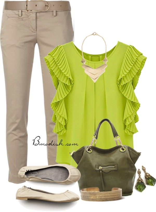 Looking Casual in Your Most Important Day with Casual Date Outfit - Be Modish