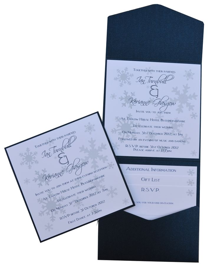 69 best Our Wedding Invitations images on Pinterest | Marriage ...