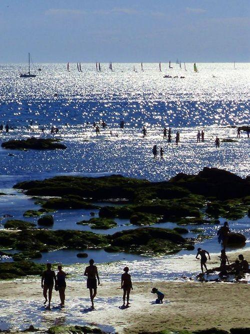 15 Août 2013Les Sables d'Olonne (Vendée - France)by...