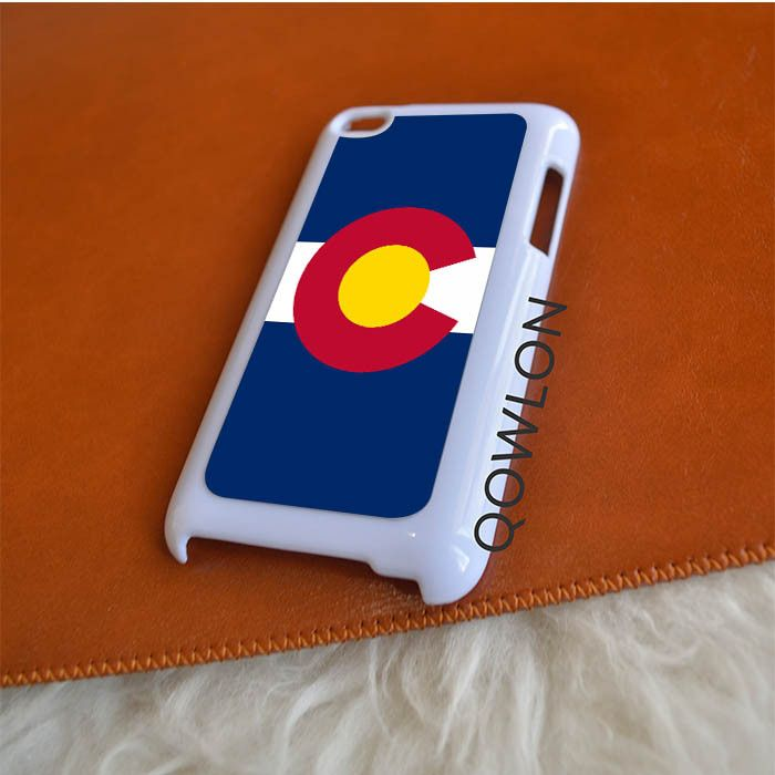 Flag of Colorado iPod Touch 4 | 4TH GEN Case