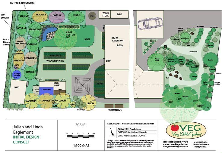 Some Recent VEG Landscaping Jobs - Very Edible Gardens