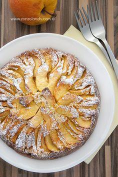 Zonzolando: Torta di mele
