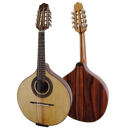 Brazilian bandolim by Casa Del Vecchio