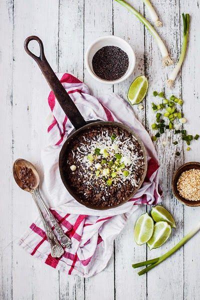 urad dal con coco y lima #foodtomeetyou