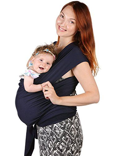 Baby Sling Carrier Cotton Nursing Moby Wrap For Newborn Infant