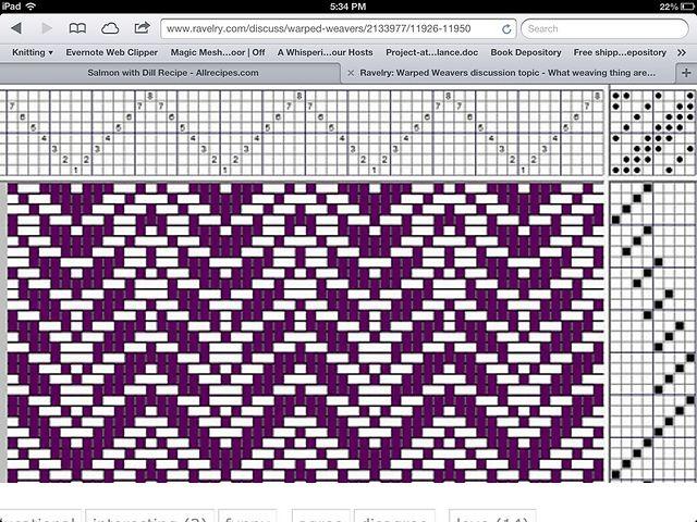 Feather weaving draft | Weaving - Drafts | Tapestry weaving, Weaving