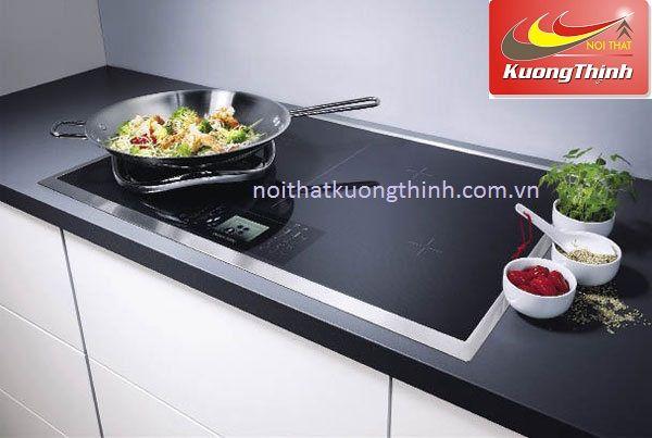 Bếp điện từ có tốn điện không?: