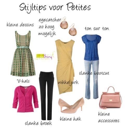 Tien stijltips voor Petites | www.lidathiry.nl | klik op de foto voor meer details