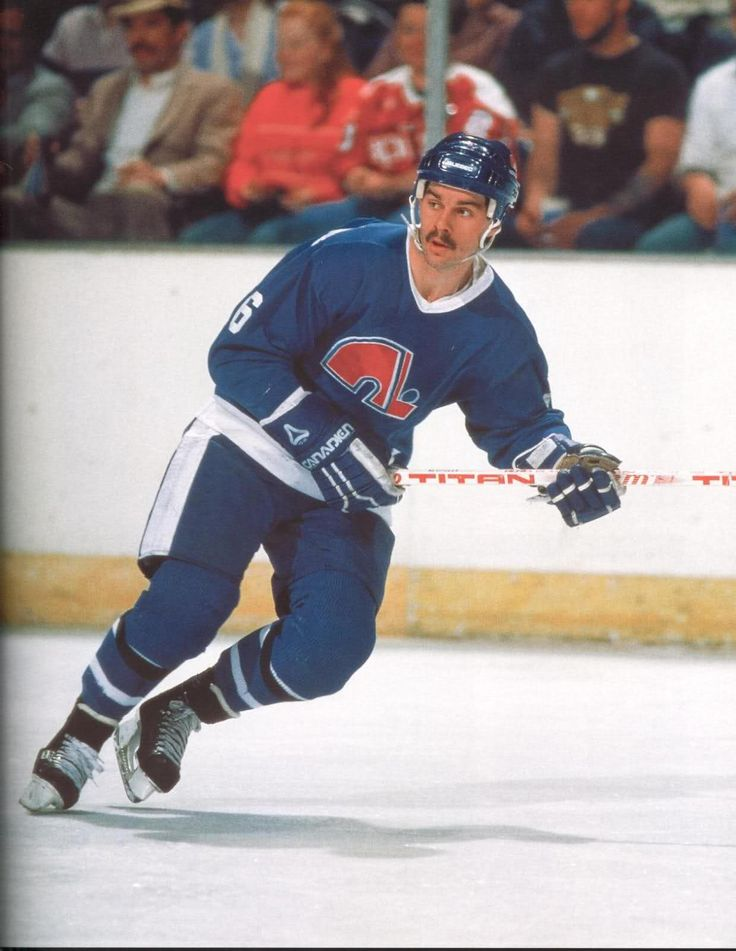 Michel Goulet | Quebec Nordiques