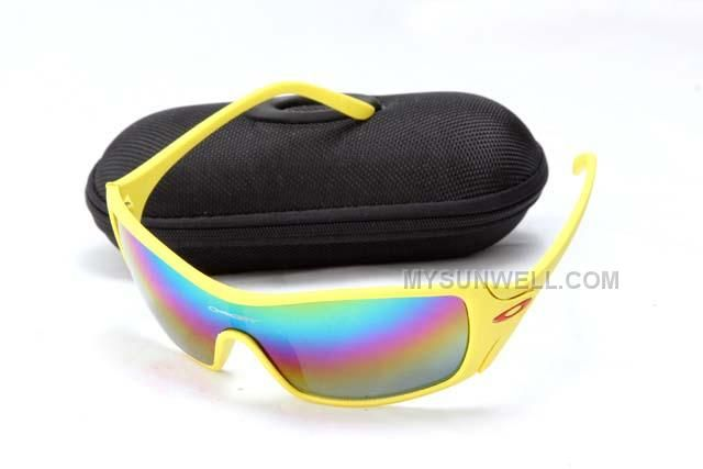 http://www.mysunwell.com/buy-cheap-oakley-dart-sunglass-yellow-frame-multicolor-lens-outlet-new.html Only$25.00 BUY CHEAP OAKLEY DART SUNGLASS YELLOW FRAME MULTICOLOR LENS OUTLET NEW Free Shipping!