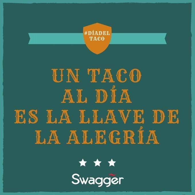 10 románticas frases sobre los tacos | Swagger