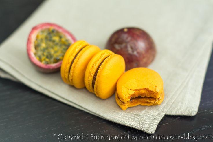 17 – cuisine, fruit de la passion, Sucredorgeetpaindepices.over-blog.com – 18