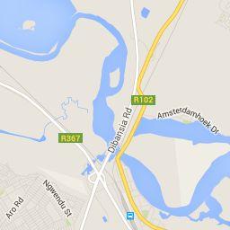 Aloe Trail - Bluewater Bay HikingTrail