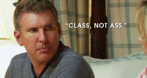 Todd Chrisley's best one liners (11 photos)