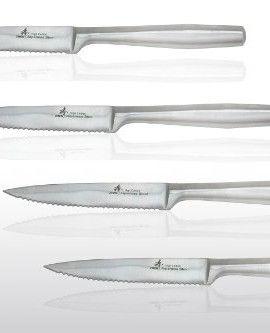 Zhen-High-Carbon-Japanese-Stainless-Steel-4-piece-Steak-Knife-Set-0