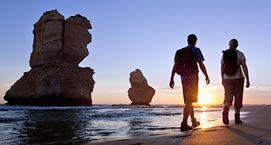 Great Ocean Walk - Apollo Bay to Twelve Apostles - Melbourne