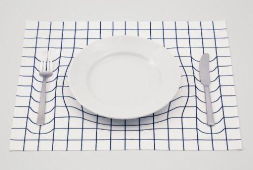 """superbruut: """"mindher: """" The Trick Mat by Japanese design studio A.P. WORKS """" - SuperBruut / Facebook / Twitter / Instagram """""""