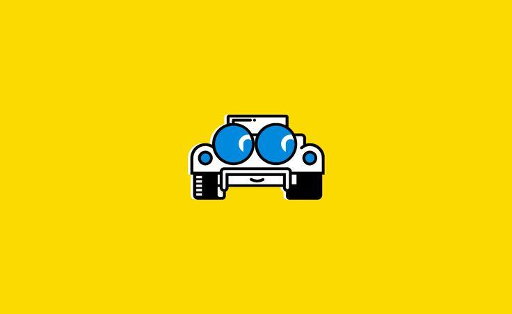Corporate identity + UI/UX website design