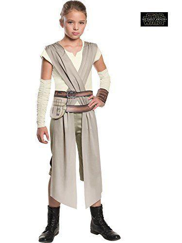 Rubie's Costume Star Wars Ep VII Hero Fighter Child Costume