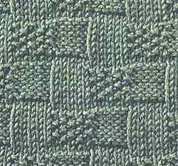 rechts-links Muster 2