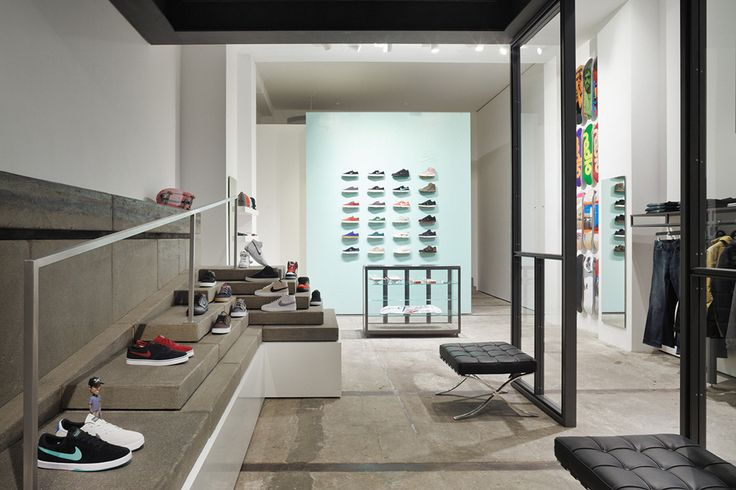 10 Must-Visit Berlin Retailers in Sneakers, Menswear, and Streetwear | The Hundreds