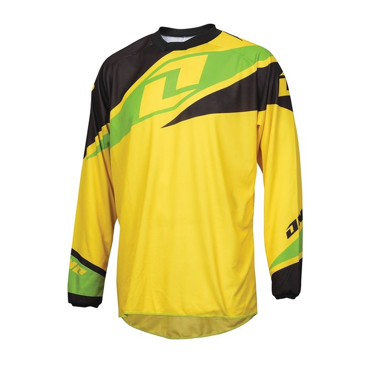 ONE Ind. ATOM Jersey (YEL)