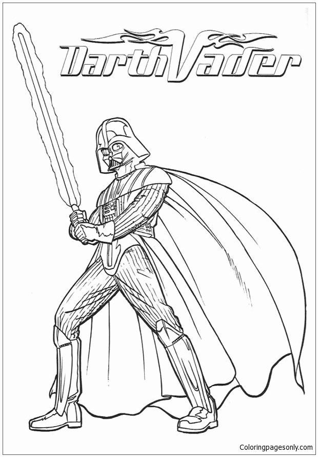 Darth Vader Coloring Pages Beautiful War Armor Darth Vader Coloring Page Free Coloring Pages Coloring Pages Star Wars Colors Cat Coloring Book