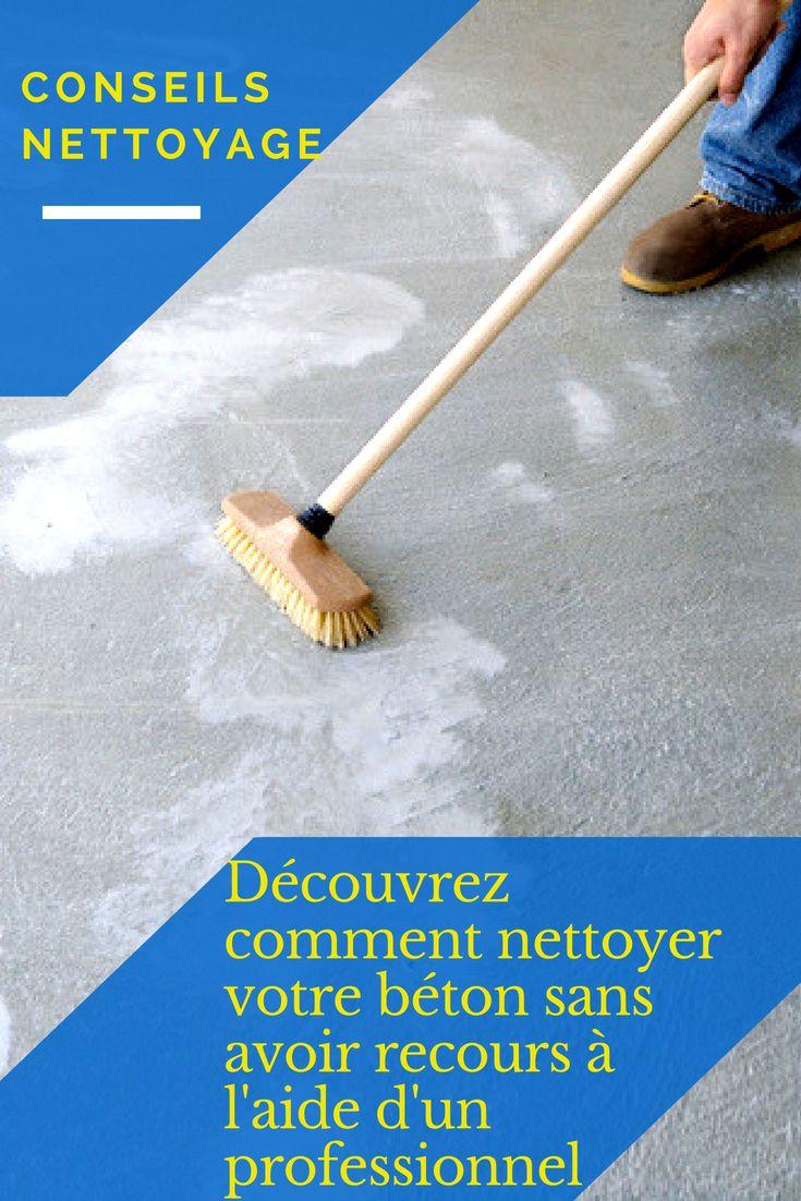 Comment Laver Une Plancha découvrez comment nettoyer votre béton sans avoir recours à