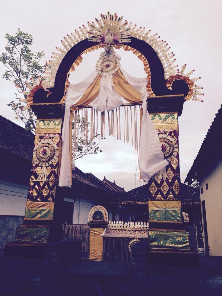 Celebrate Ubud