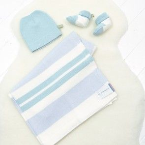 The Complete Baby Shower Gift Set