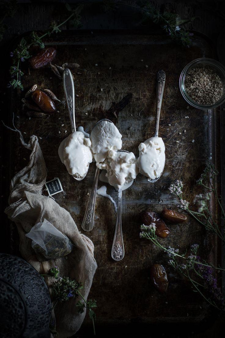 Best 25 jasmine tea ideas on pinterest jasmine tea recipe jasmine tea ice cream with tonka date caramel saucefor friendship hortus natural cooking dhlflorist Gallery