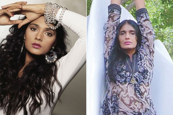 Anu Aggarwal was driving home from a party on a rainy night in Mumbai, India, in…