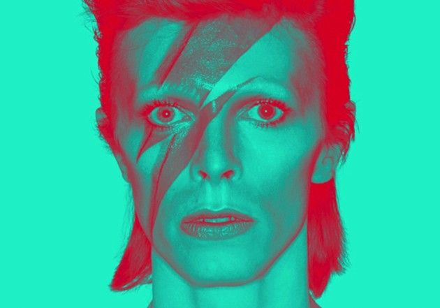 Pay tribute to Ziggy with a special event at a very special venue.