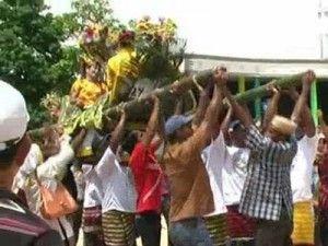 Tari Balumpa Sulawesi Tenggara