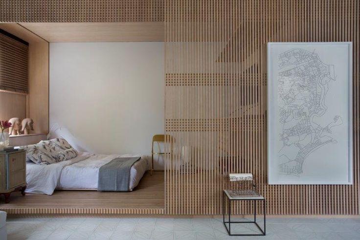 A delicadeza da arquitetura japonesa em espaço da CASA COR SP 2016
