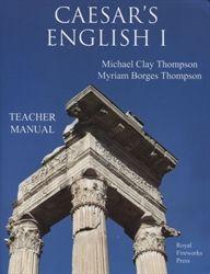 Caesar's English - Teacher Manual - Exodus Books