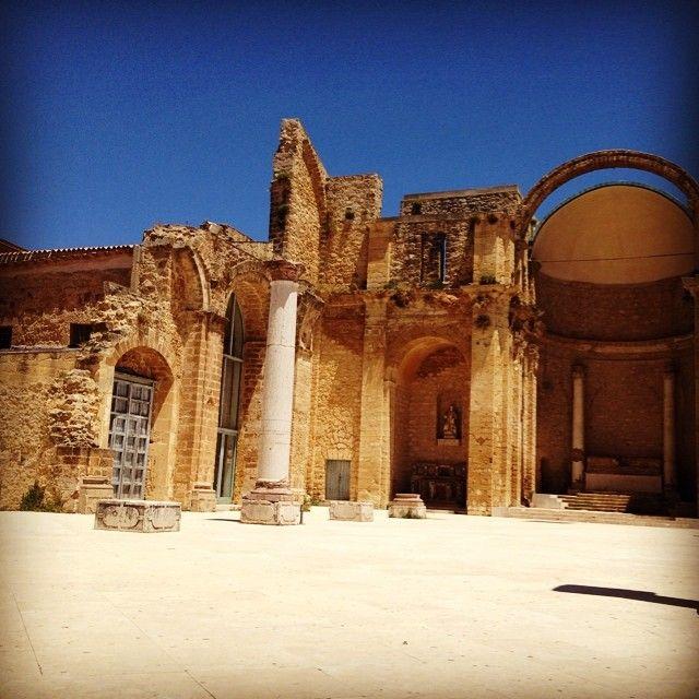 Salemi #Sicily