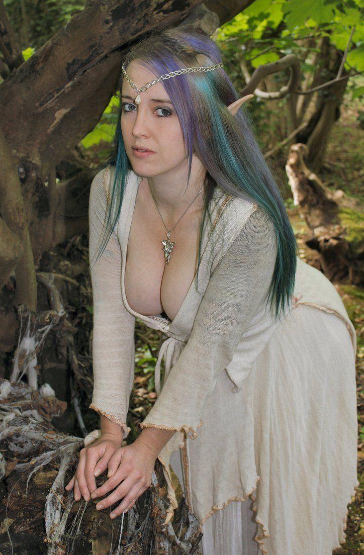Sexy elf girl tumblr message