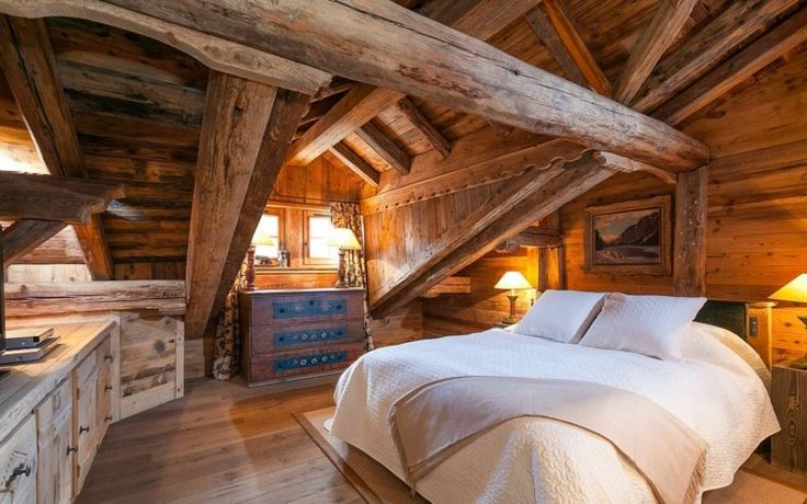 Best 25 deco chalet montagne ideas on pinterest chalet for Deco interieur chalet montagne