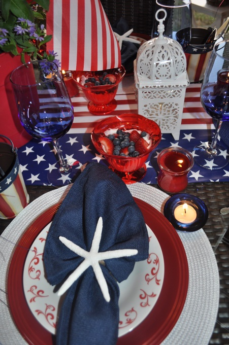 62 best australia day table styling images on pinterest for Australia day decoration ideas